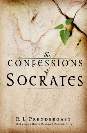 Cover for The Confessions of Socrates