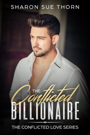 Cover for The Conflicted Billionaire