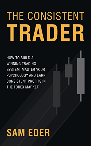 Cover for The Consistent Trader