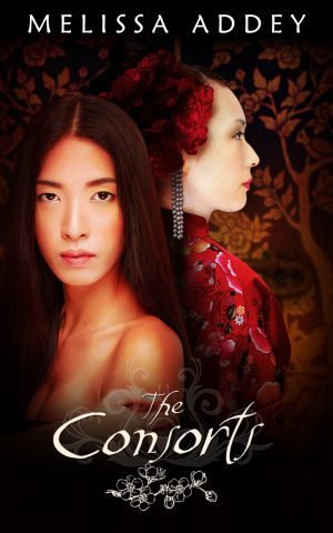 Cover for The Consorts