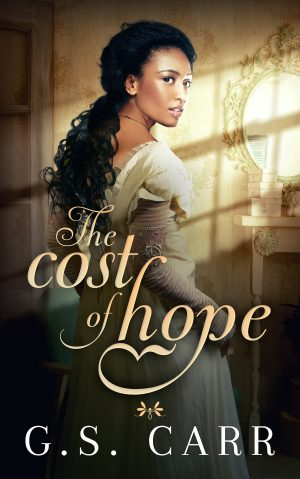 Cover for The Cost of Hope Prequel