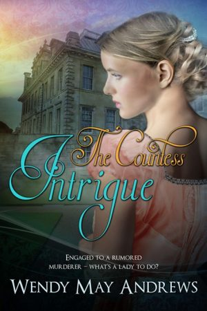 Cover for The Countess Intrigue
