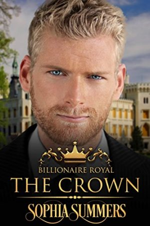 Cover for The Crown