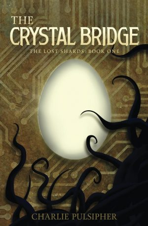 Cover for The Crystal Bridge
