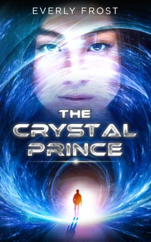 Cover for The Crystal Prince