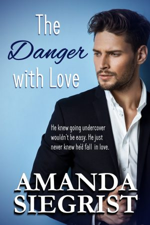 Cover for The Danger With Love