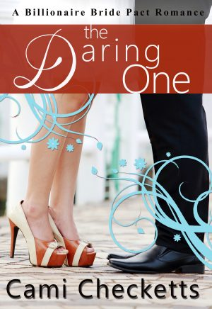 Cover for The Daring One