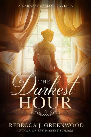 Cover for The Darkest Hour