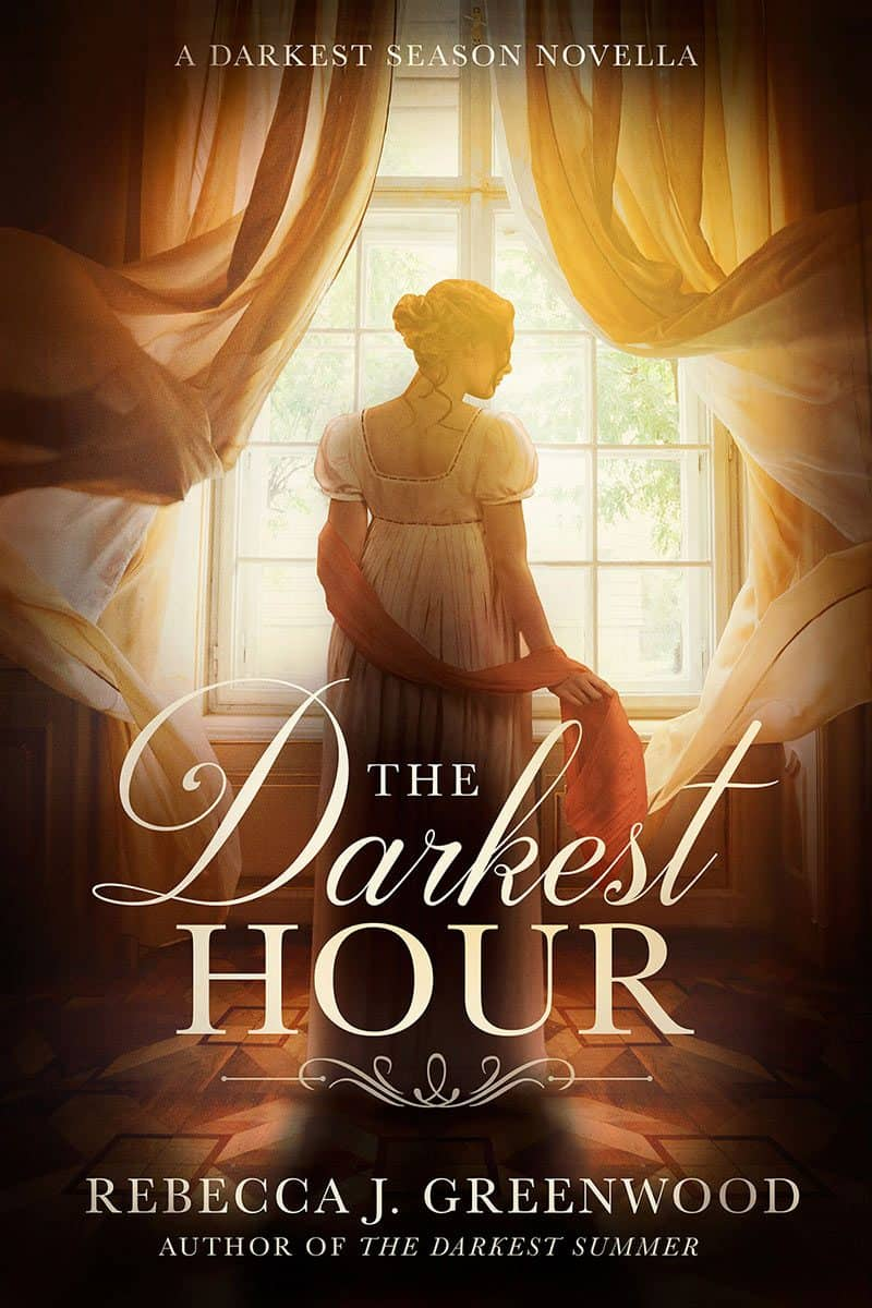 Cover for The Darkest Hour: A Darkest Season Novella