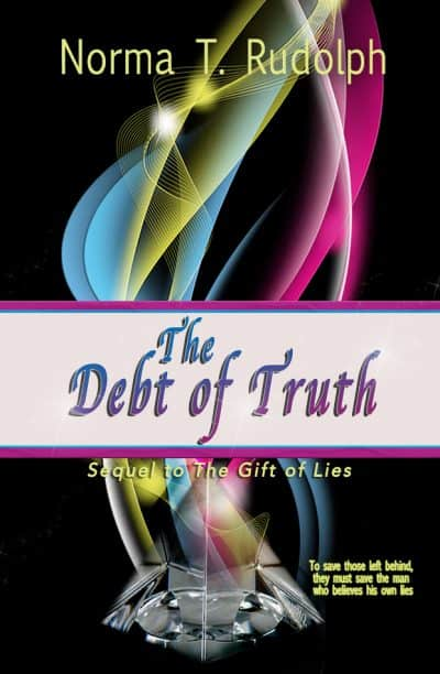 Cover for The Debt of Truth