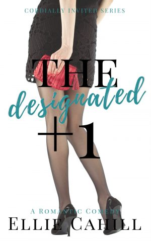 Cover for The Designated +1
