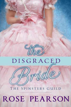 Cover for The Disgraced Bride