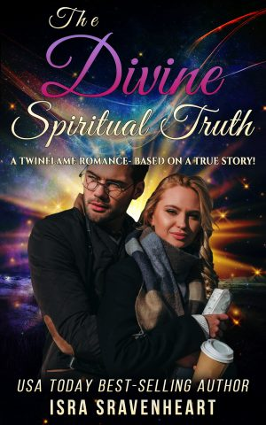 Cover for The Divine Spiritual Truth