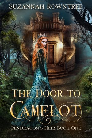 Cover for The Door to Camelot