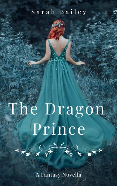 Cover for The Dragon Prince