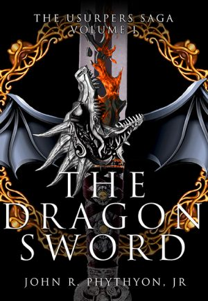 Cover for The Dragon Sword