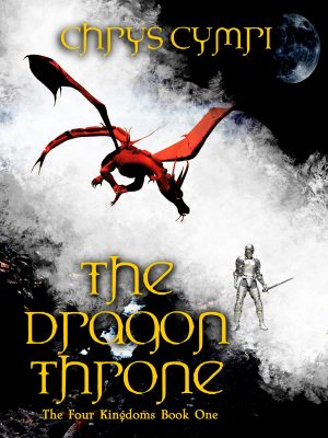 Cover for The Dragon Throne