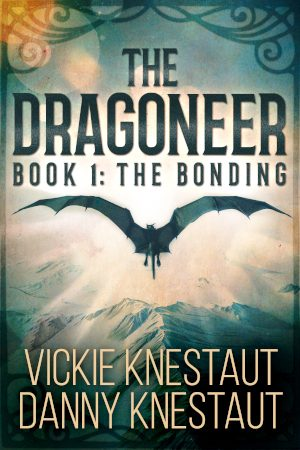 Cover for The Dragoneer