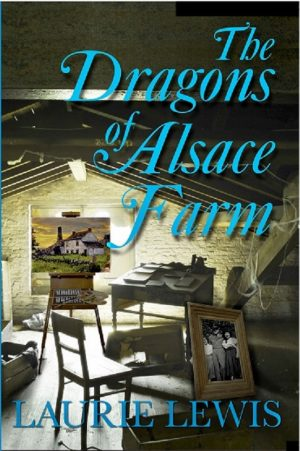 Cover for The Dragons of Alsace Farm