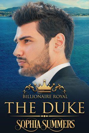 Cover for The Duke