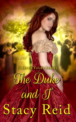 Cover for The Duke and I