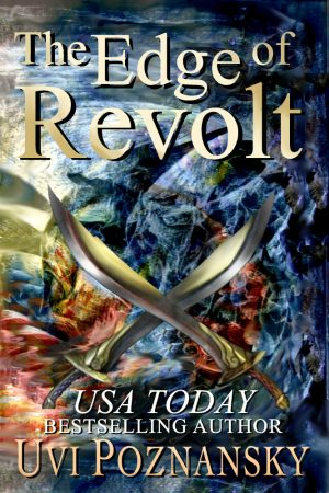 Cover for The Edge of Revolt