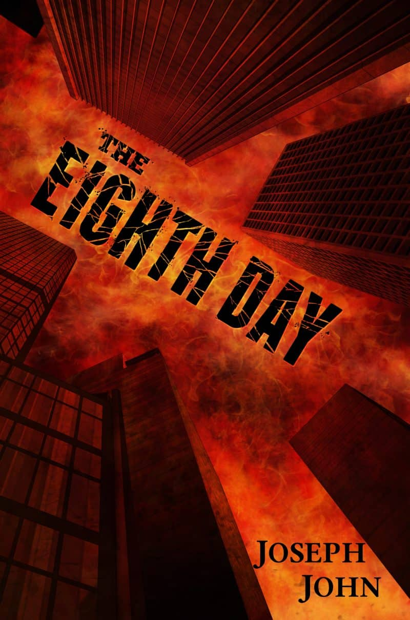 Cover for The Eighth Day