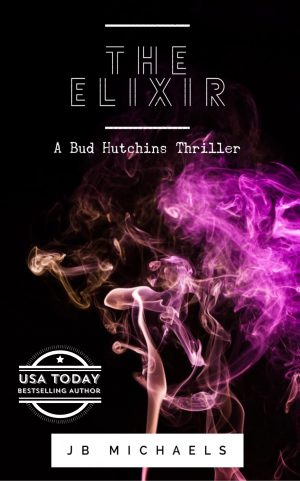 Cover for The Elixir