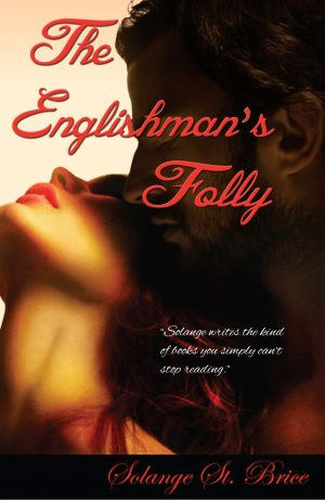 Cover for The Englishman's Folly