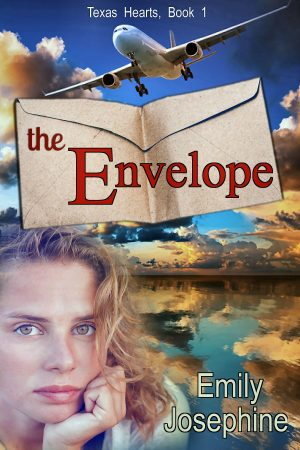 Cover for The Envelope