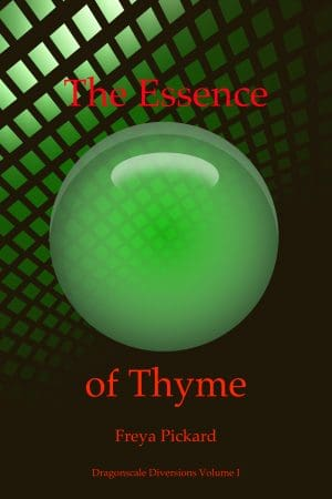 Cover for The Essence of Thyme