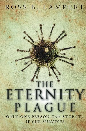 Cover for The Eternity Plague