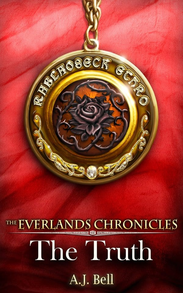 Cover for The Everlands Chronicles - The Truth