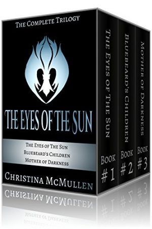 Cover for The Eyes of The Sun Box Set