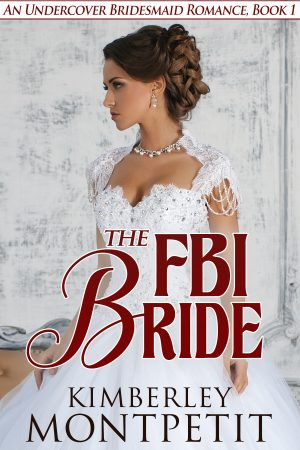 Cover for The FBI Bride