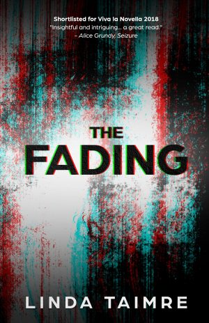 Cover for The Fading