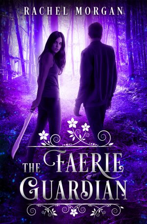 Cover for The Faerie Guardian