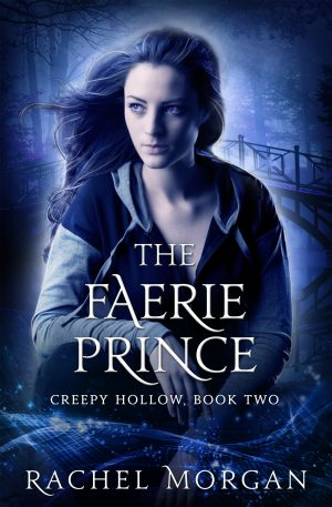 Cover for The Faerie Prince
