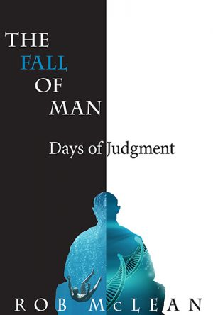 Cover for Days of Judgment