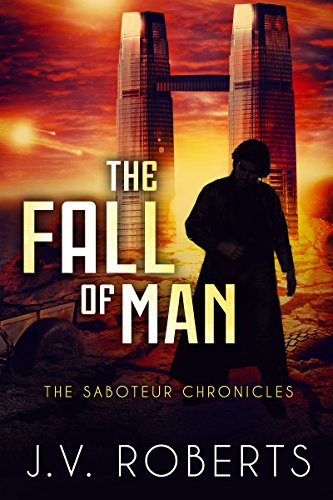 Cover for The Fall of Man