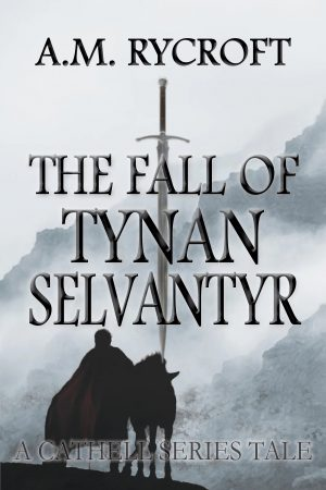 Cover for The Fall of Tynan Selvantyr