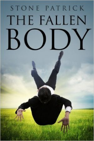 Cover for The Fallen Body
