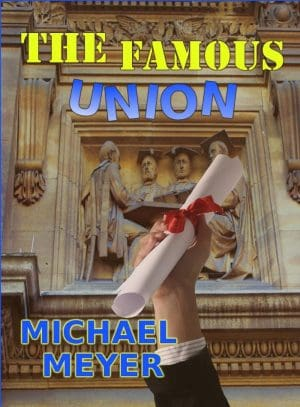 Cover for The Famous Union