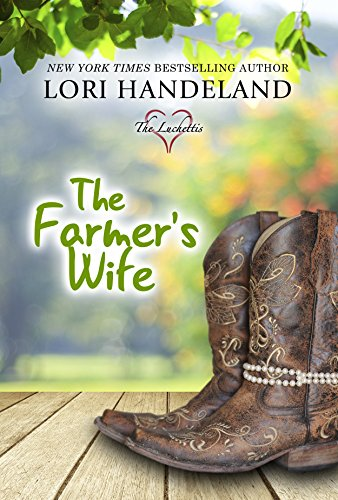 Free Kindle Romance Books - Cover for The Farmer's Wife