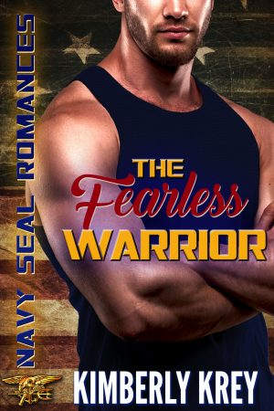 Cover for The Fearless Warrior