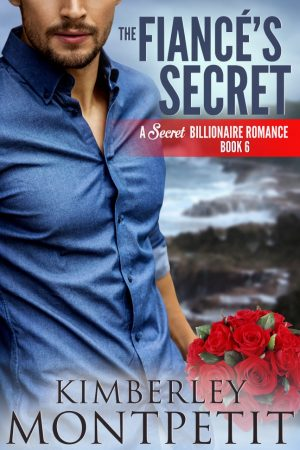 Cover for The Fiance's Secret