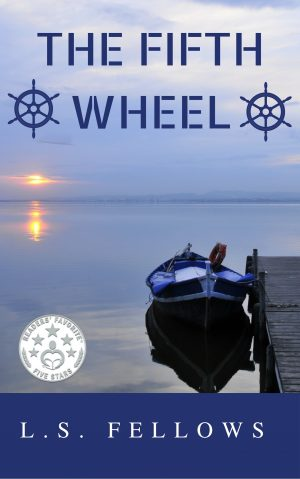 Cover for The Fifth Wheel – A Prequel