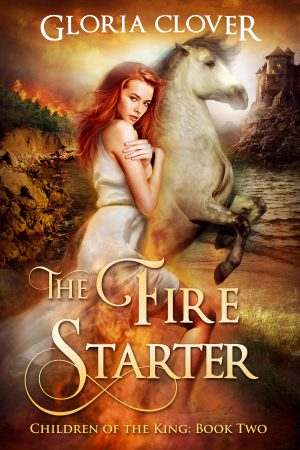 Cover for The Fire Starter