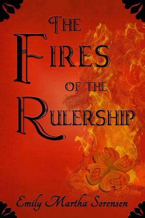 Cover for The Fires of the Rulership