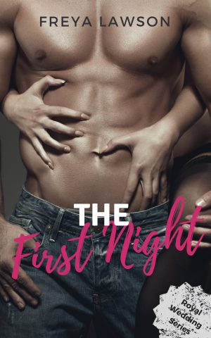 Cover for The First Night